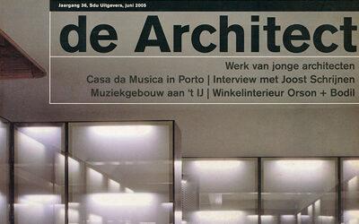 De Architect