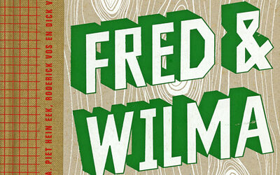 Fred & Wilma id Vinexwijk