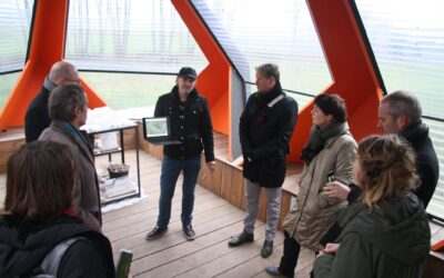 Nomination Nijmegen Arch Prize