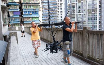 TOFUD #Chongqing BB2/1