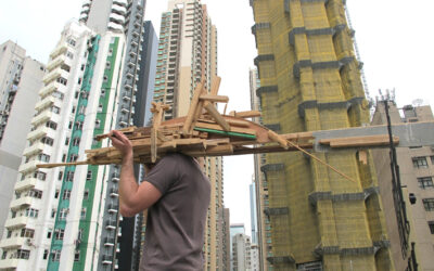 TOFUD# Shenzhen/ Hong Kong