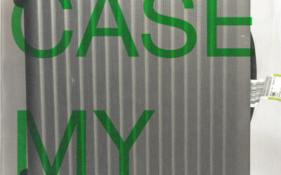 Your Case, My Case Beijing