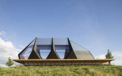 KAPKAR / SF-P7S | Pavilion