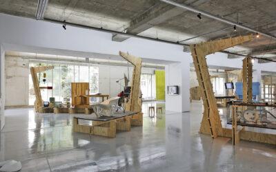 KAPKAR / RDP-1407 | Exhibition Design