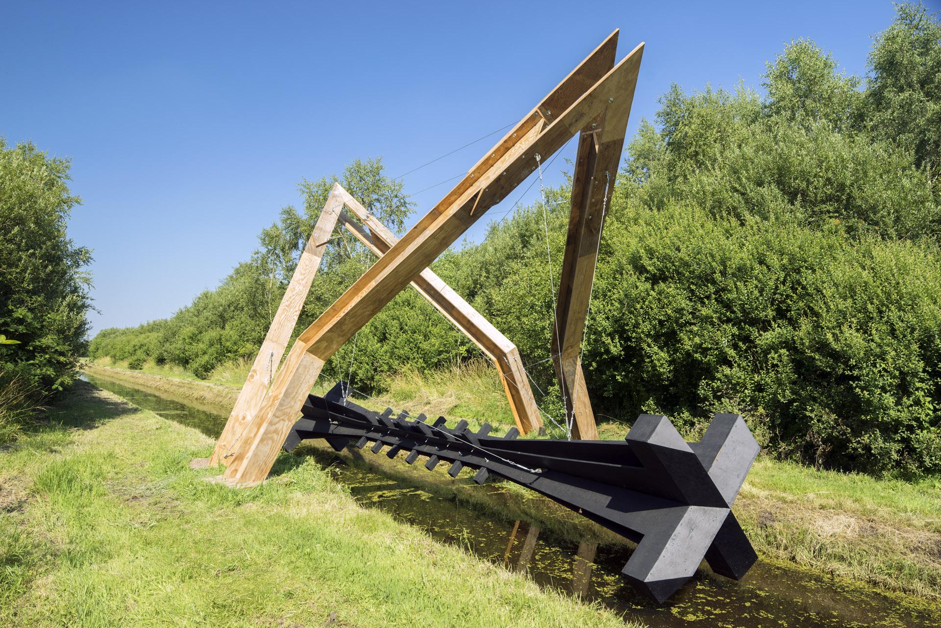 KAPKAR / H13- RAM | rural architecture statement