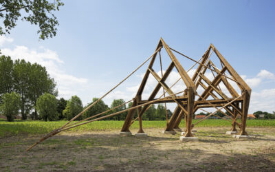 KAPKAR / GBT-3S | Contemporary Truss
