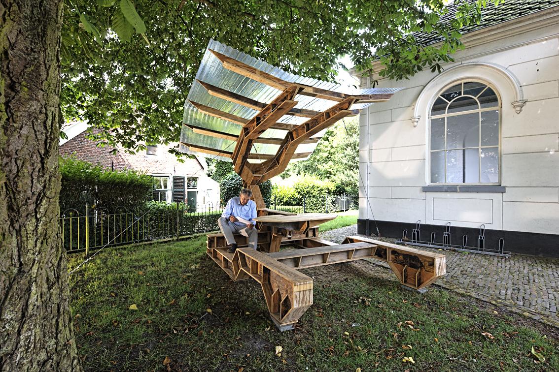 KAPKAR / HWS-18 | Outdoor Furniture