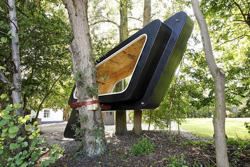 KAPKAR / ZZW-220 | Tree Hut