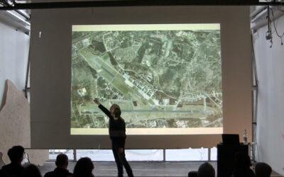 lecture ./Studio3 Innsbruck