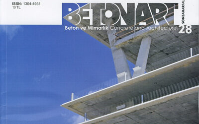 Beton Art Magazine