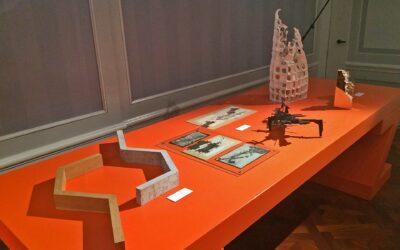 Poetics of Space, exhibition