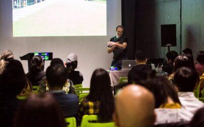 Lecture OCT-LOFT Shenzhen