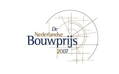 EV Nederlandse Bouwprijs 2007