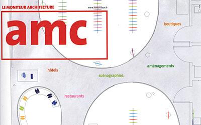 AMC Le Moniteur
