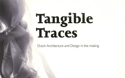 Tangible Traces