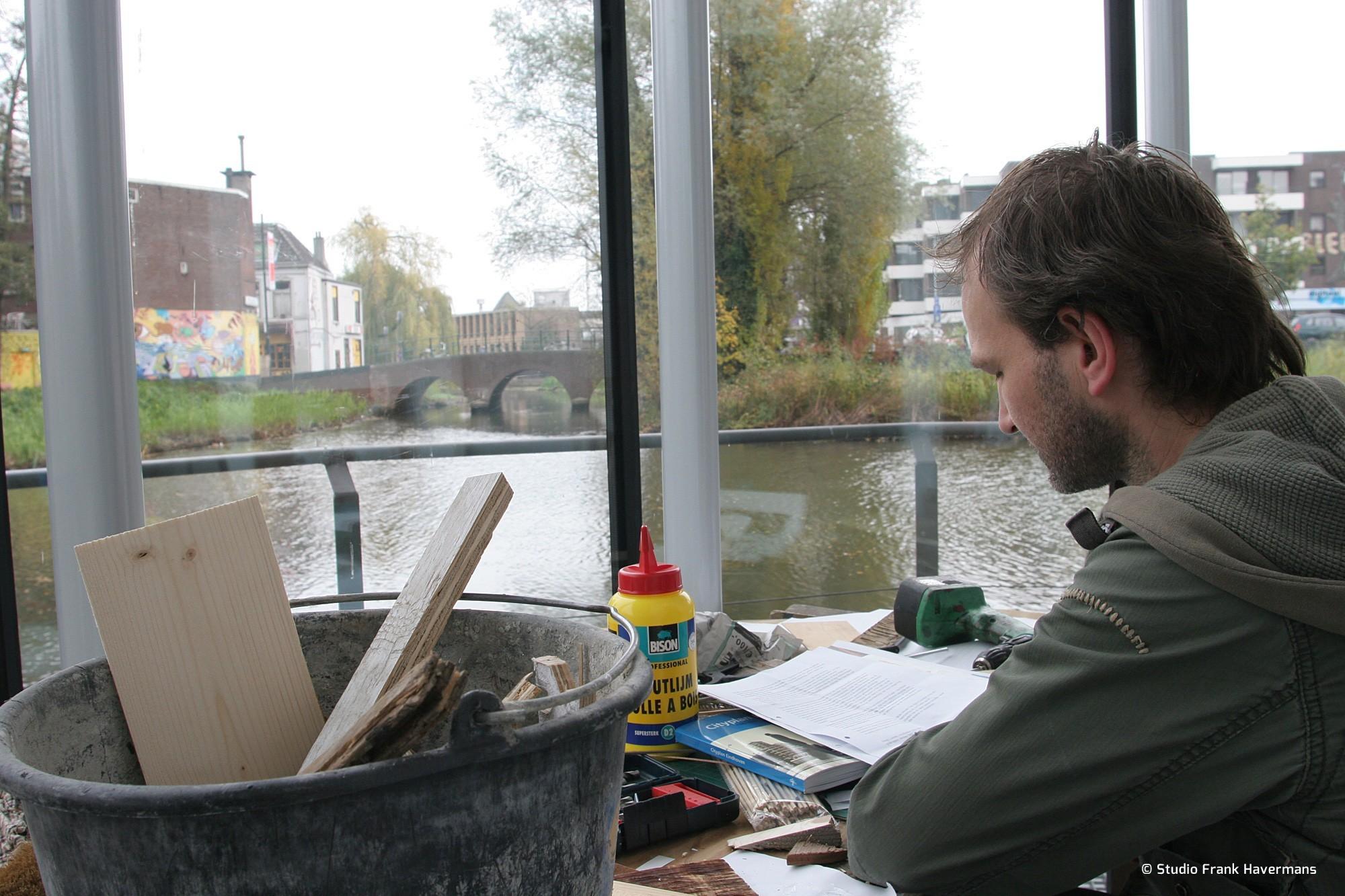 Studio Frank Havermans Tofud Eindhoven