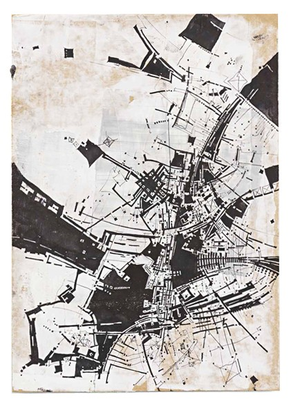 Drawing Frank Havermans 2001