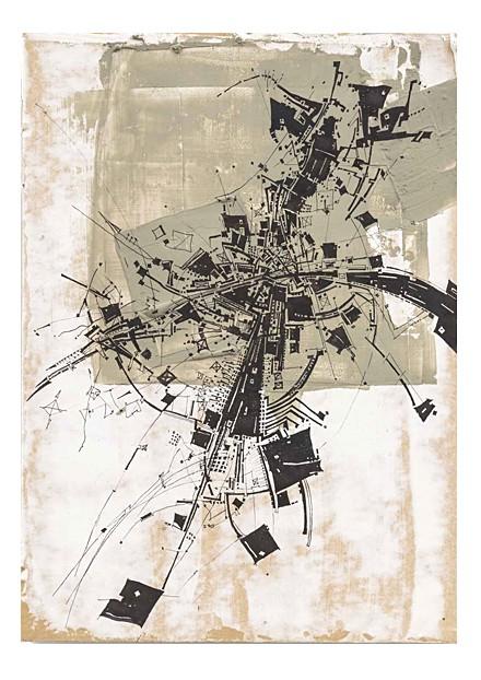 Drawing Frank Havermans 2005
