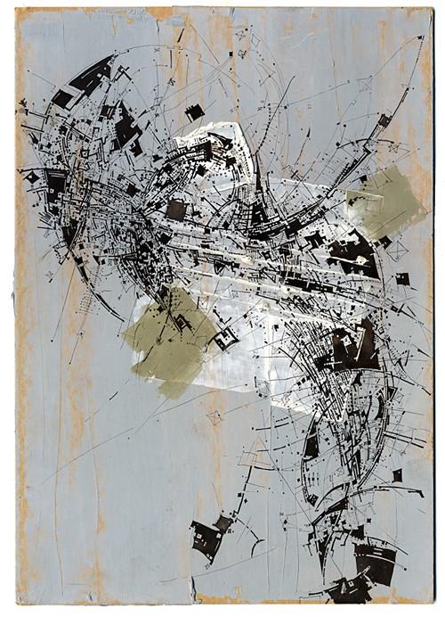 Drawing Frank Havermans 2006