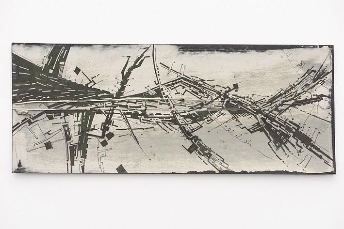 Frank Havermans drawing 2013