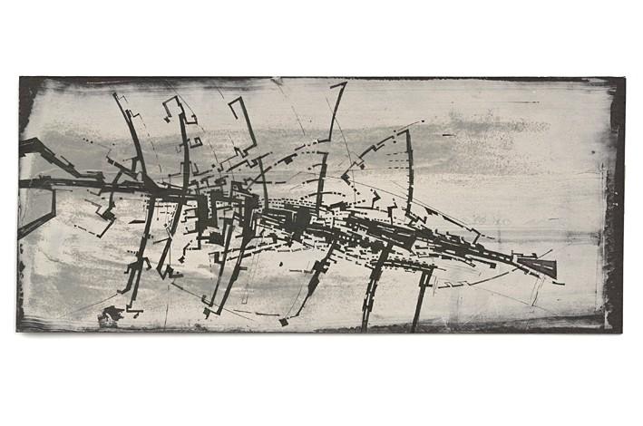 Drawing Frank Havermans Amsterdam 2013