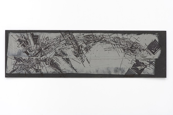 Frank Havermans drawing 2016