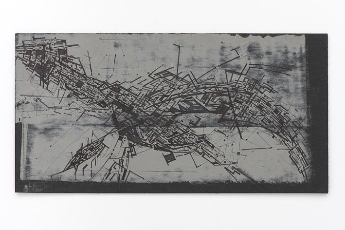Drawing Frank Havermans Chonqing 2018