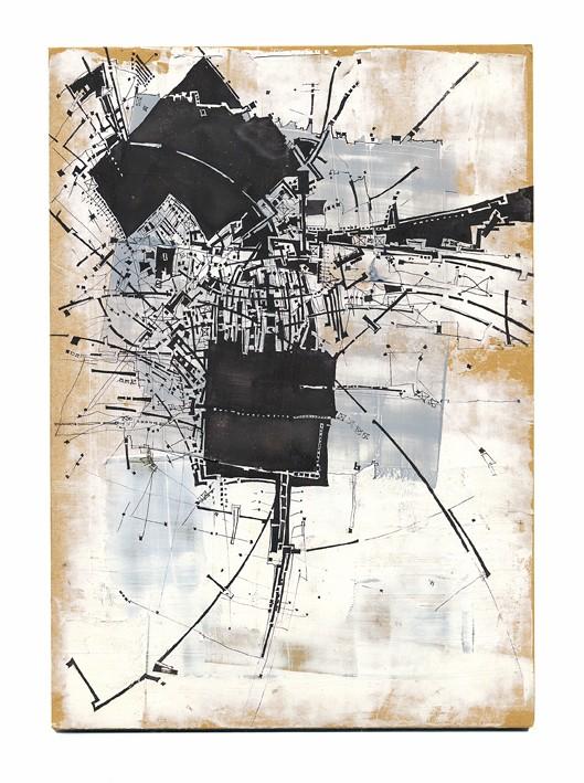 Drawing Frank Havermans 2000