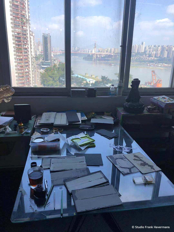 photo Studio Frank Havermans Chongqing 2018