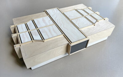 Liber Amicorum Box